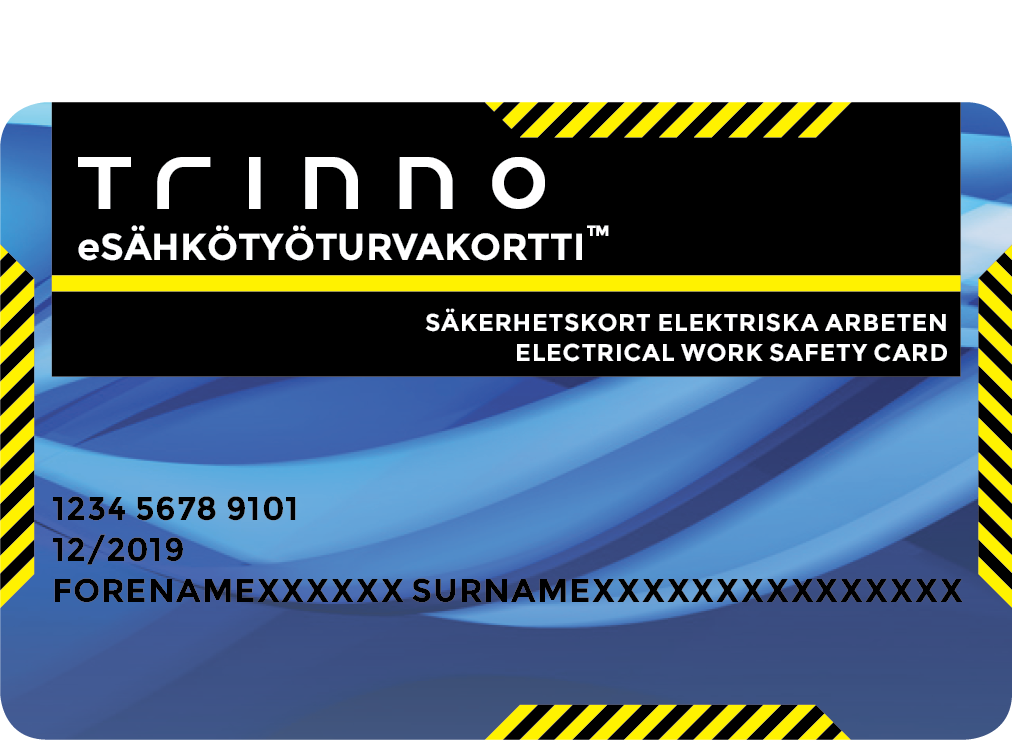 Electrical work safety online training elearning